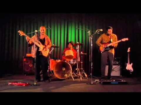 ▷ Blues Backing Track - Slow Blues in C - Jam Tracks