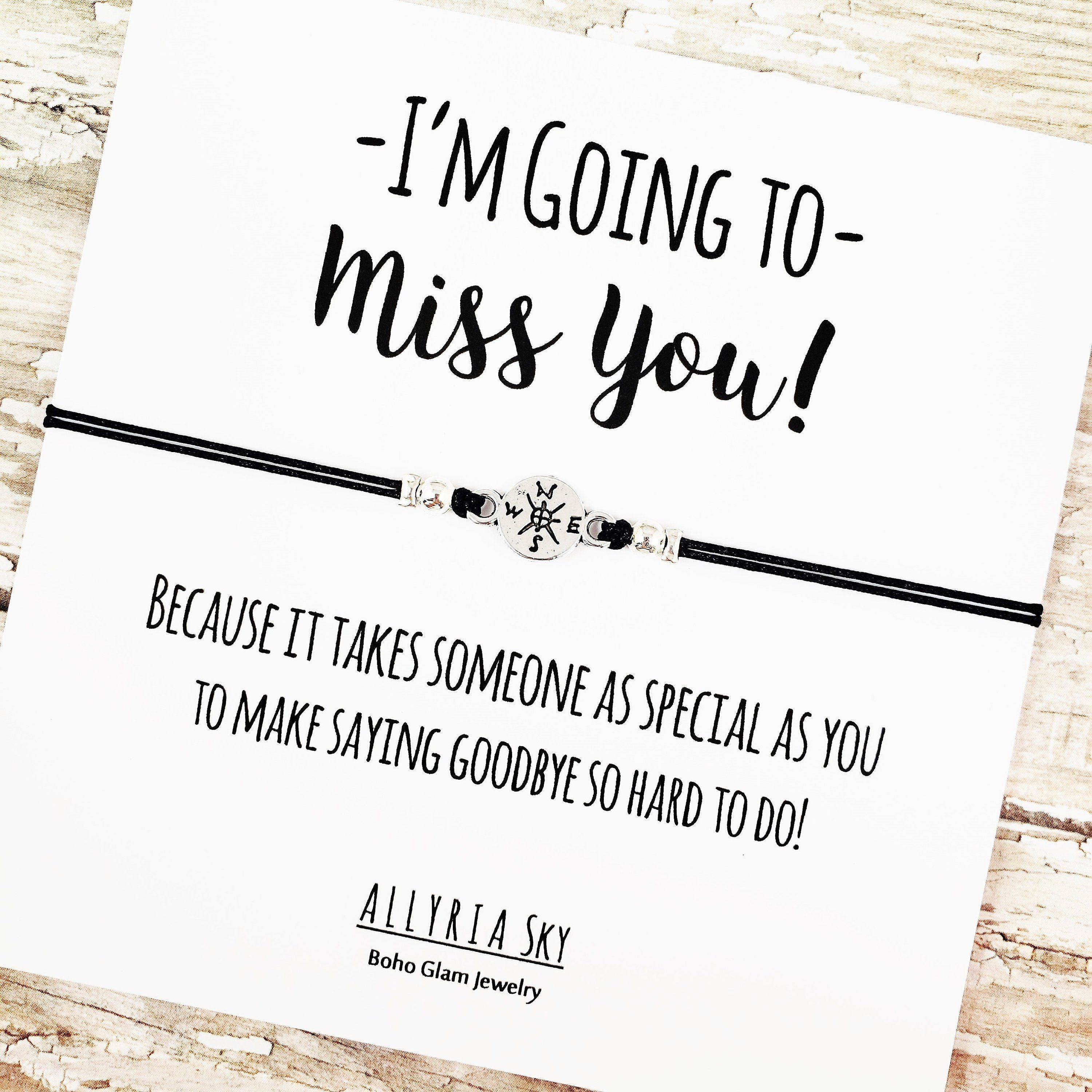 A5 All Occasion Card New /& Sealed Sisters Best Friends You Are My Person