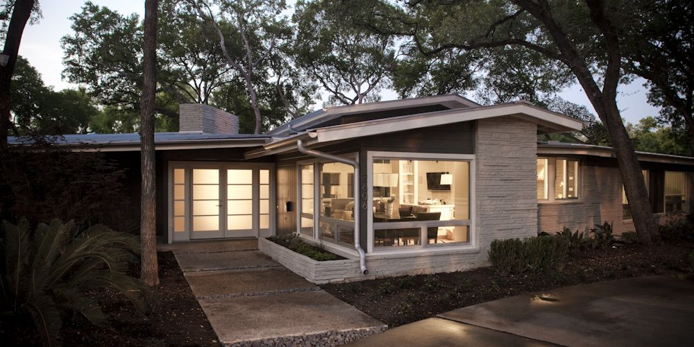 Home Exterior Styles Remodelling 2606Hancock7  708 Tyler Road  Pinterest  More Ranch Style .