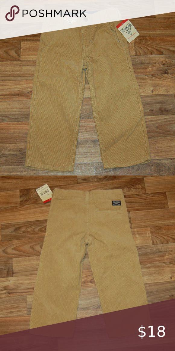 3 For 35 Oshkosh Toddler Boy Corduroy Pants Boys Corduroy Pants Corduroy Pants Corduroy