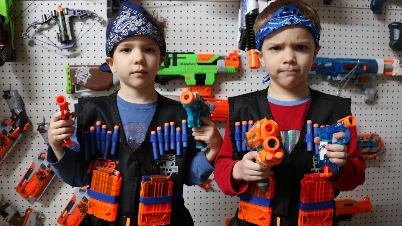 Pin on Nerf Gun Reviews