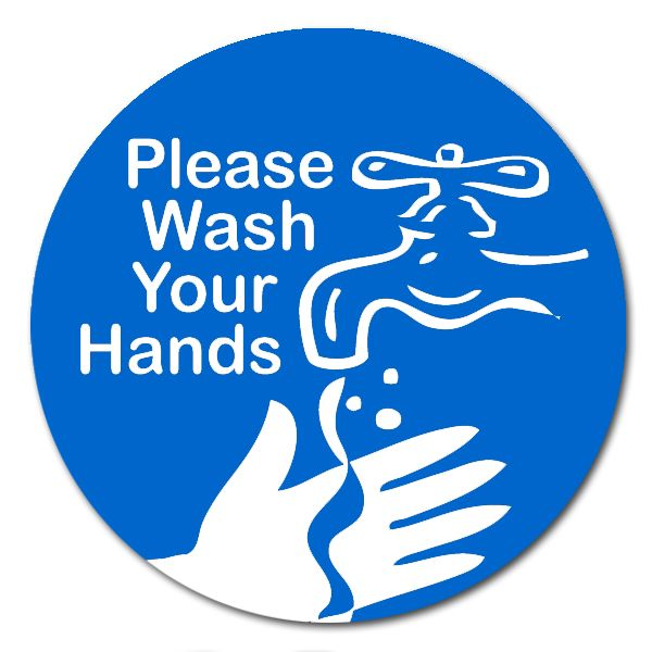 Clip Art Hand Washing Clip Art handwashingsignclipart hand wash sign free washyourhandsclipart please your hands sign