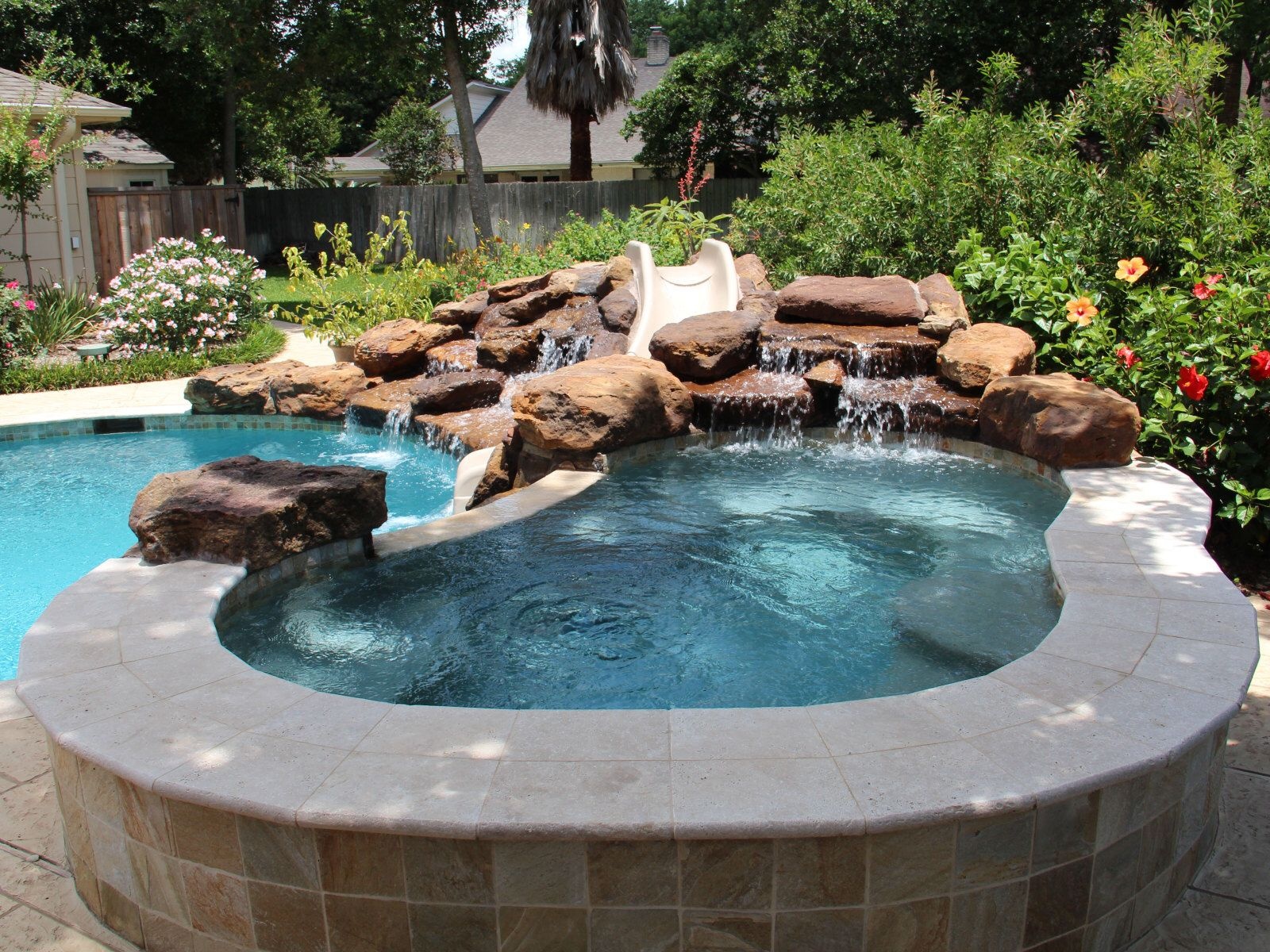 Outdoor Jacuzzi Ideas Designs Pros And Cons A Complete Guide Jacuzzi Outdoor Pool Swimming Pool Designs