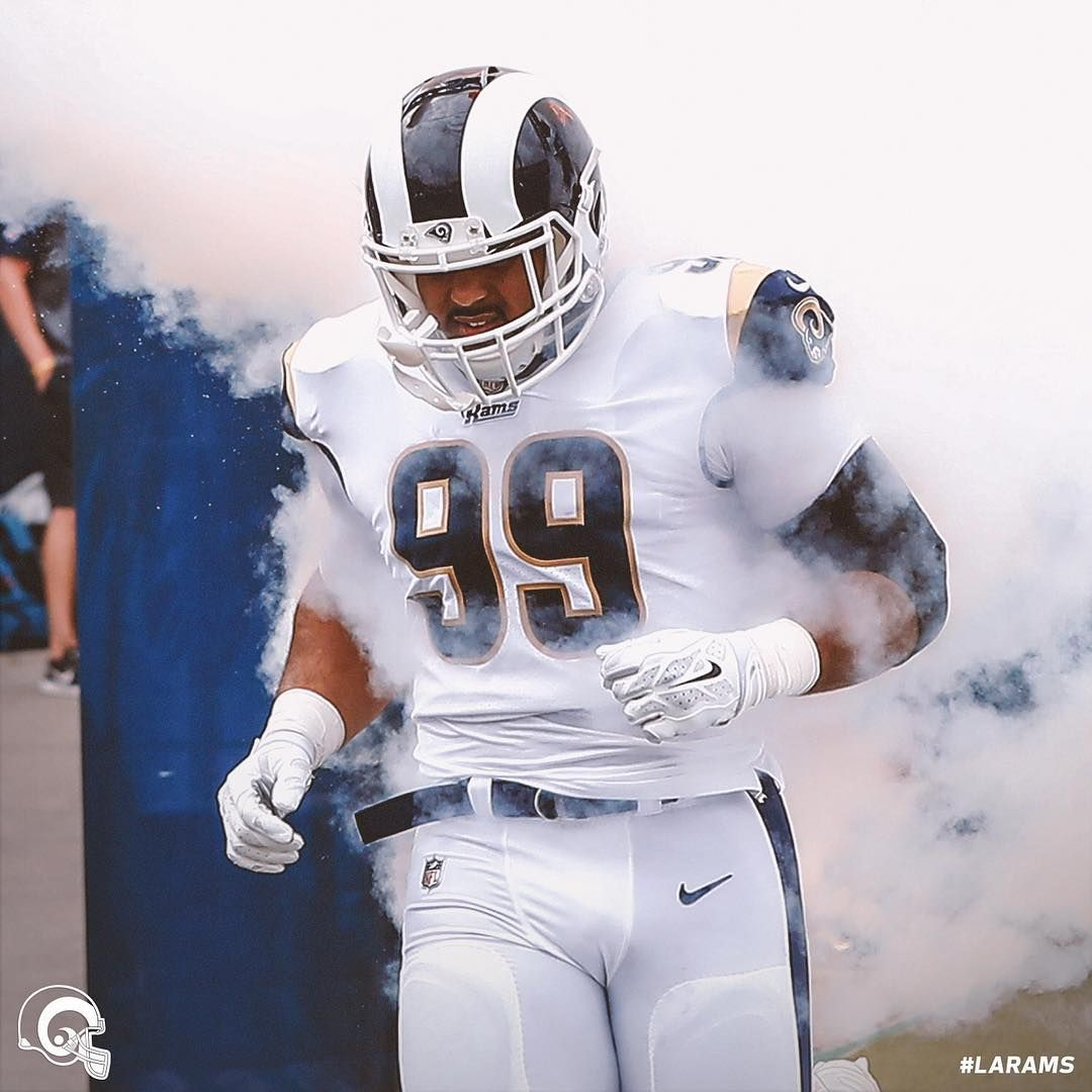 Los Angeles Rams Rams Instagram Photos And Videos Los Angeles Rams Rams Football La Rams