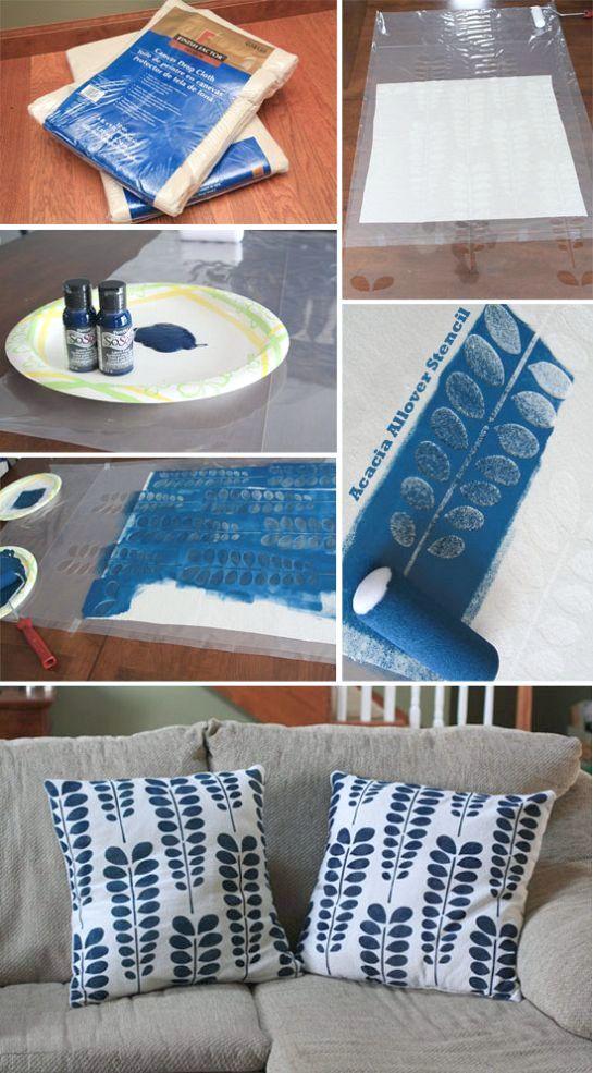 10 tutoriales de bricolaje decorativos - Bonitosdisenos.club