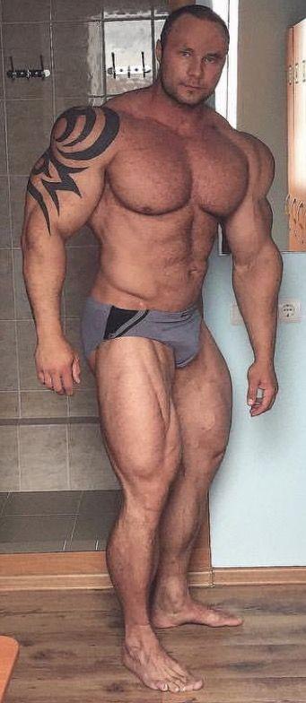 My big boner