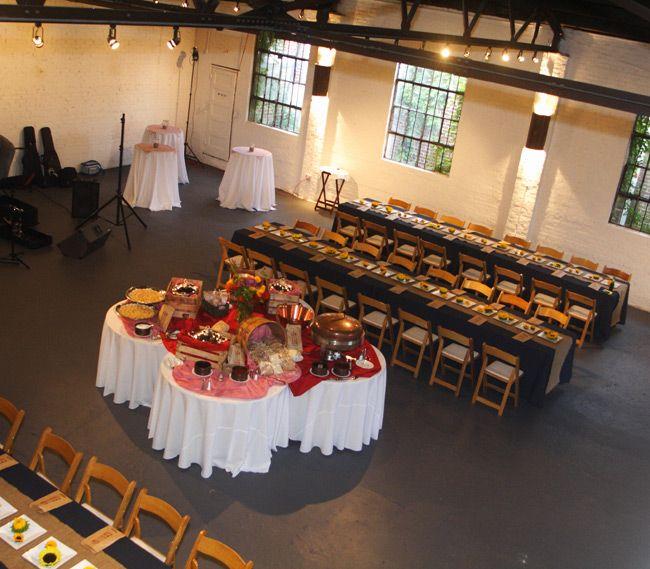 Celebrity Wedding Locations: The Brickyard In Marietta Georgia Photo Galleries