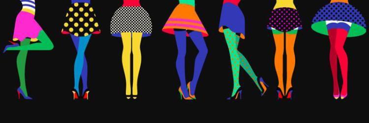 """O Mundo Encantado de Malika   Design Set - Live For Inspiration // Após o sucesso da exposição _""""Hide and Seek"""", as #ilustrações de Malika Favre conquistaram marcas como #Sephora e #Vogue."""