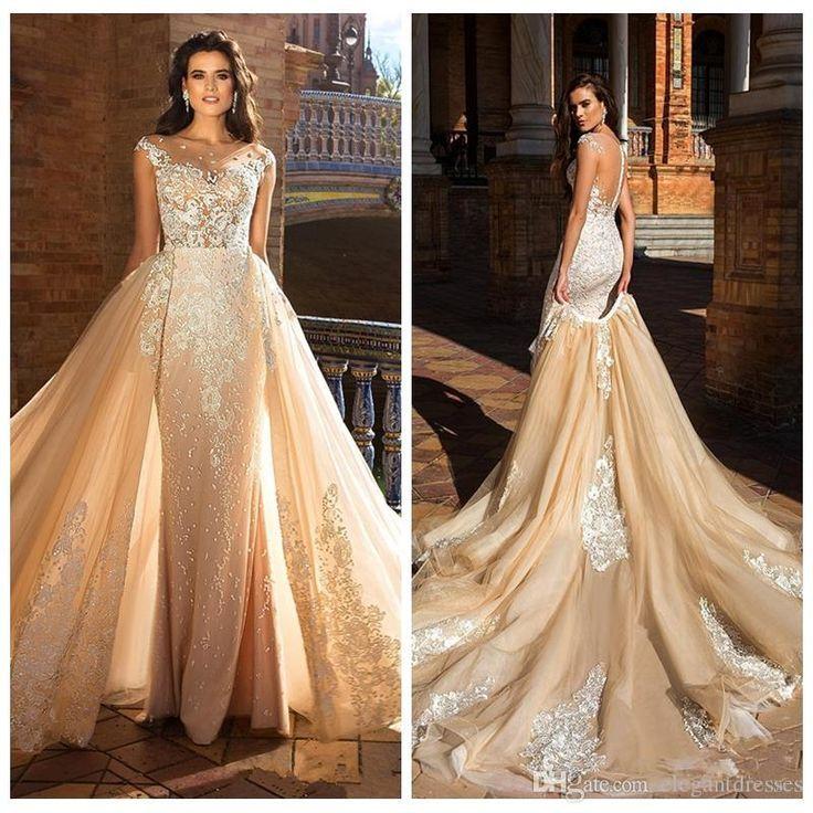 16++ Short sleeve wedding dress topper ideas