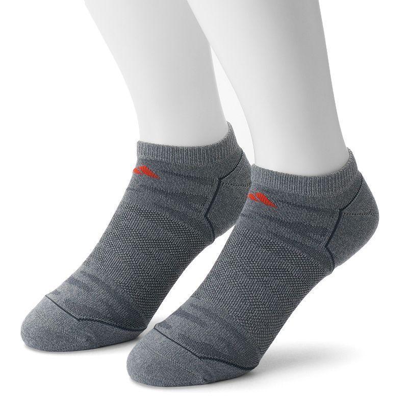 d56a45f71b6ec Men's adidas 2-pack Prime Mesh climalite Superlite No-Show Socks ...