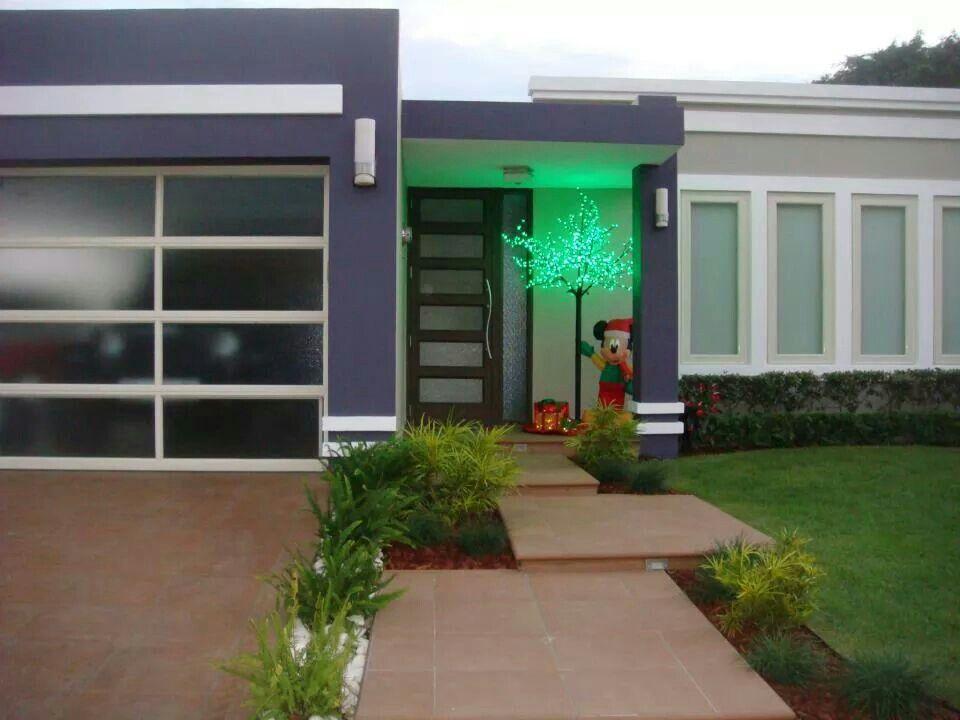 Azulejo y gris Casas Pinterest