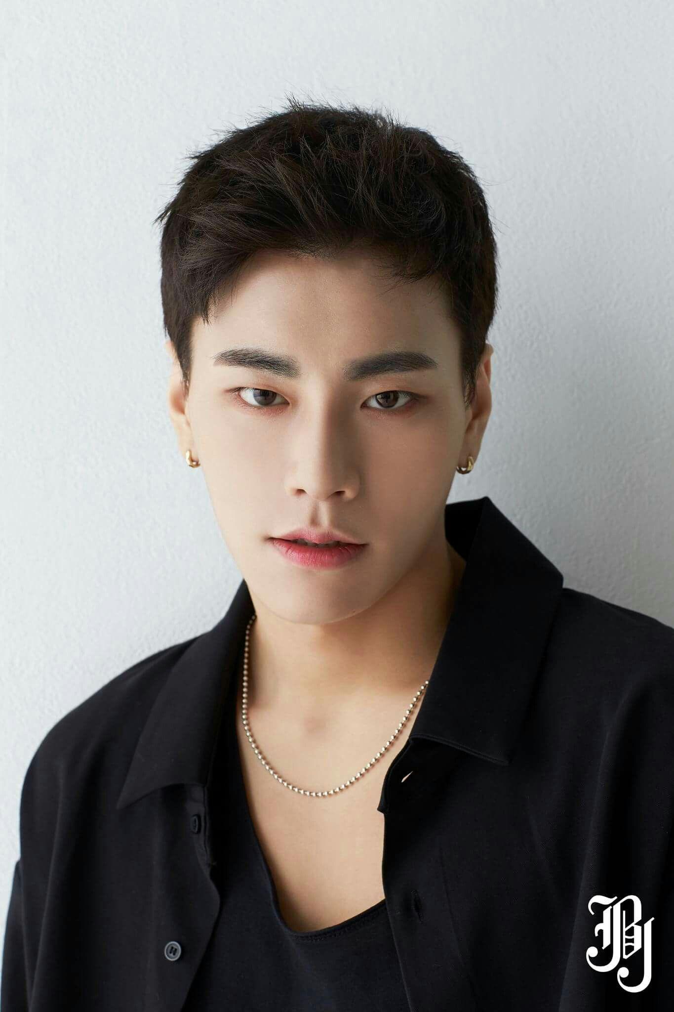 861b737c647 JBJ - Kim Sang Gyun