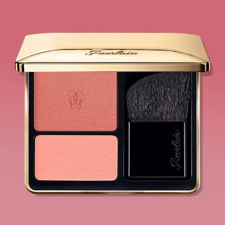 Blush Rose Aux Joues 01 Peach Boy Colorete Rubor Perfume