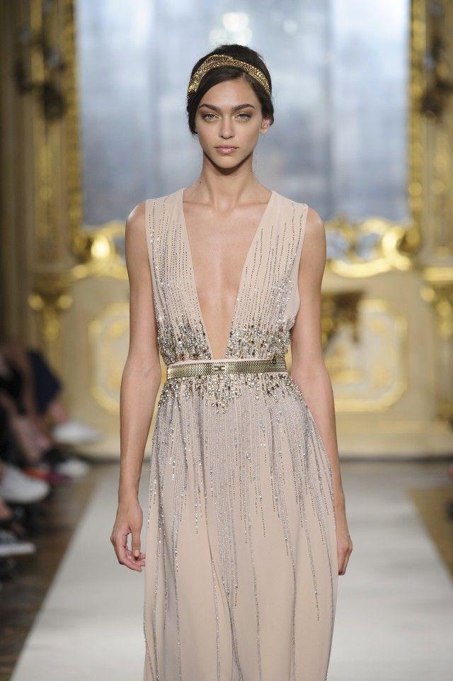 Once upon a time: Elisabetta Franchi Spring-Summer 2015 modern princesses and the enchanted gate | ELISABETTA FRANCHI