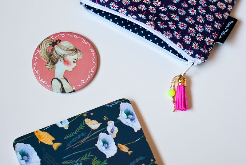 WWW.NOVAMELINA.COM - All things pretty! INTERNATIONAL SHIPPING!   #mirror #handmirror #cute #pretty #beautiful #kawaii #cartoon #libertyoflondon #libertyartfabric #shop #novamelina #forgirls #forkids #forchildren #giftideas