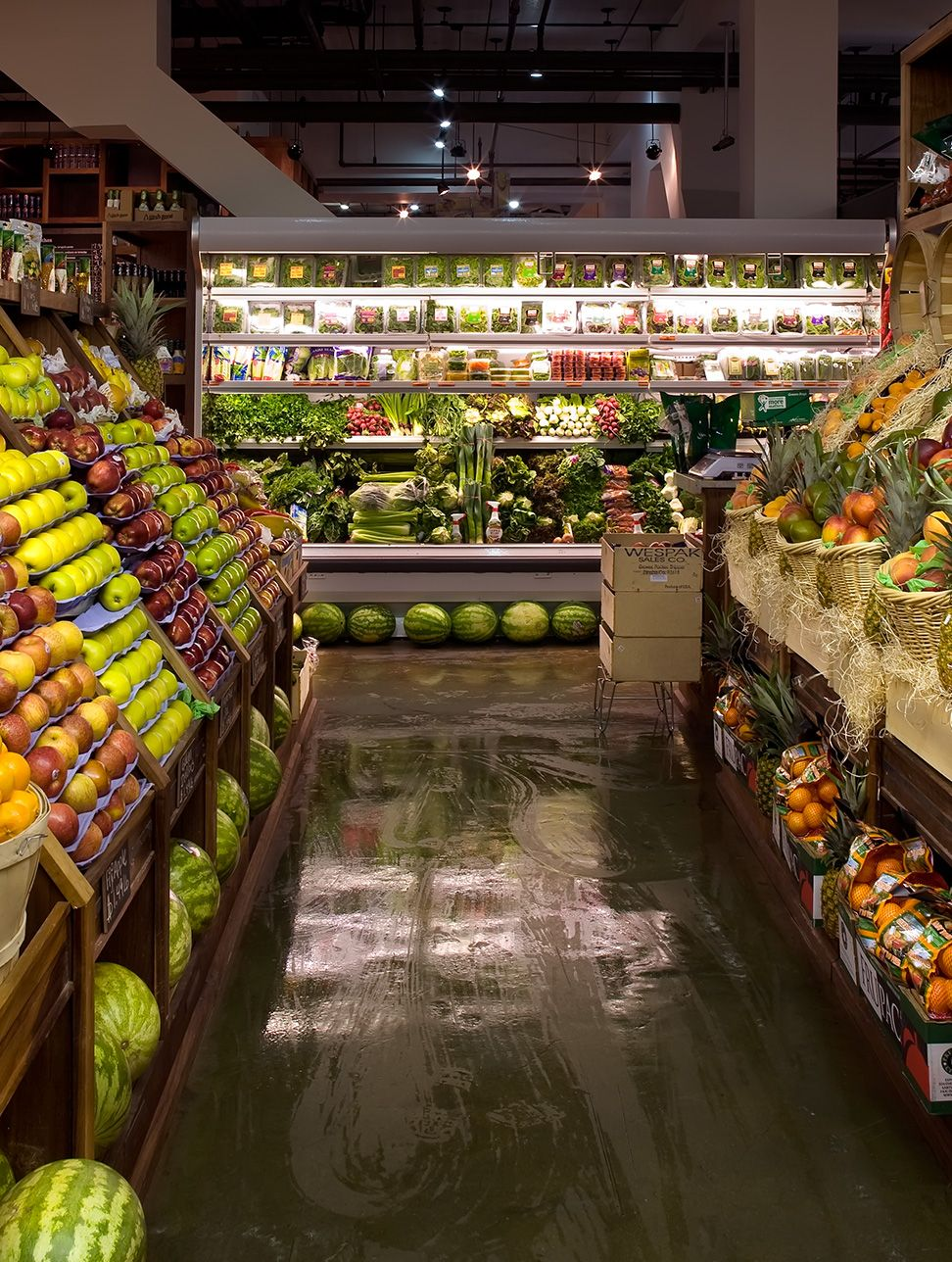 Pin By Garrett Reil On Retail Grocery Store Design Charcuterie Display Fruit Shop