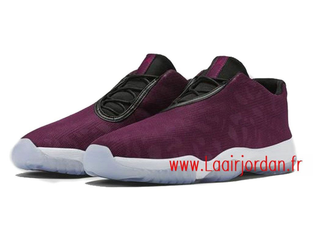 chaussure air jordan future low pour homme