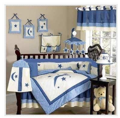 Decoracion cuarto del bebe para todos los gustos - Decoracion de cuartos de bebe ...