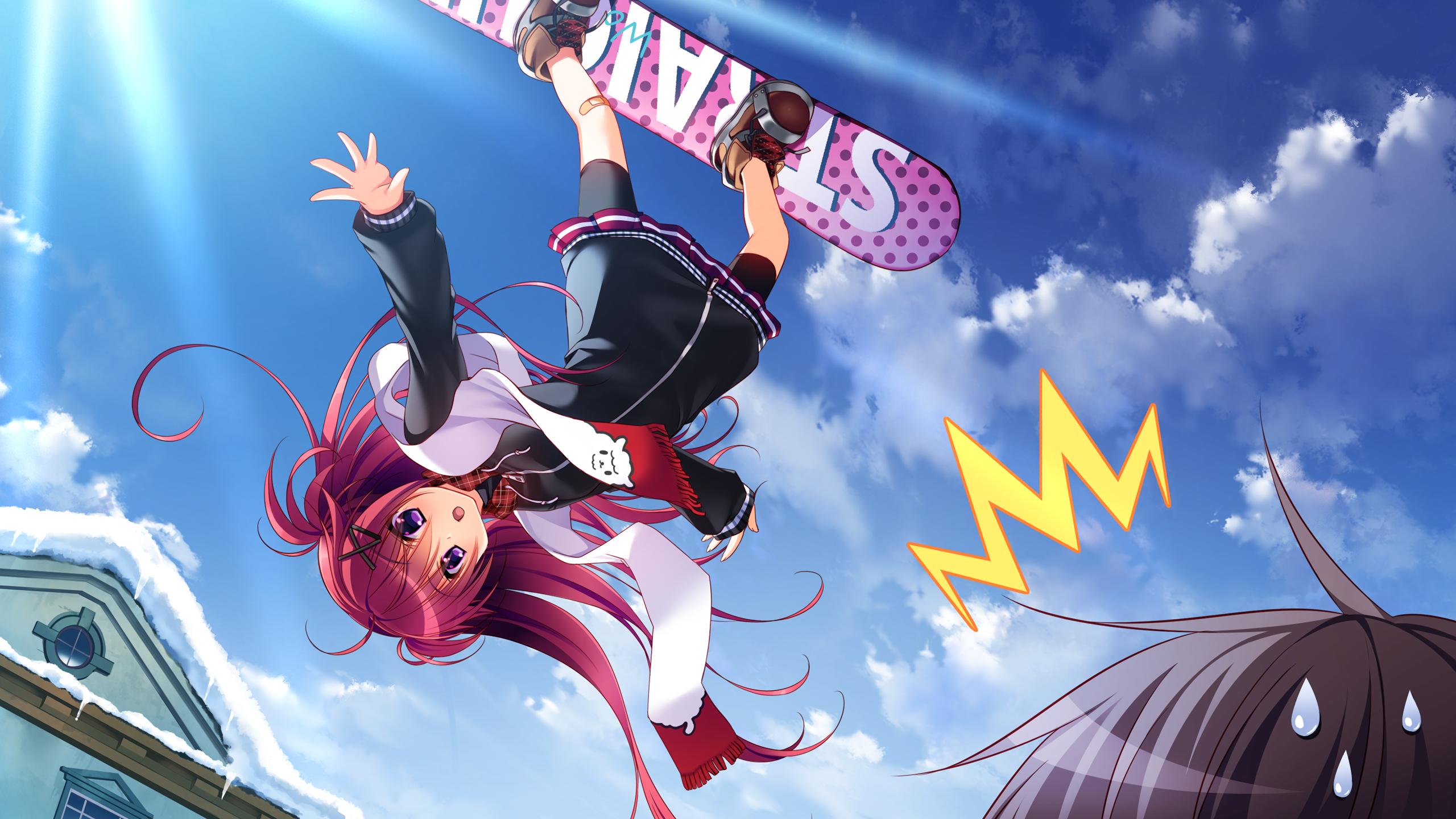 Sweat Drop Clip Art Anime: Ghim Trên Anime Girls