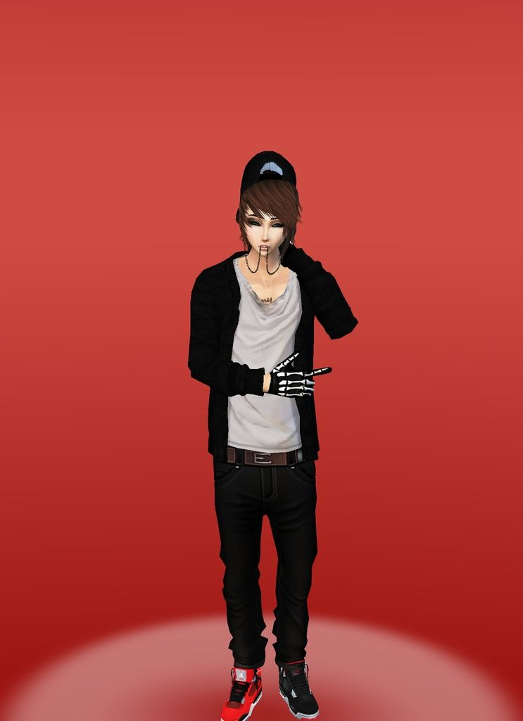 Captured Inside IMVU - Join the Fun!dasf