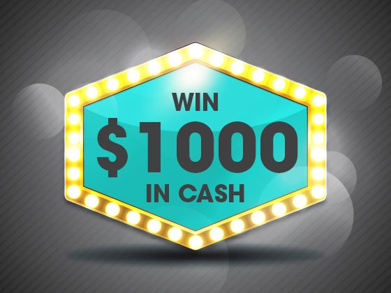 Free contests and sweepstakes to win money