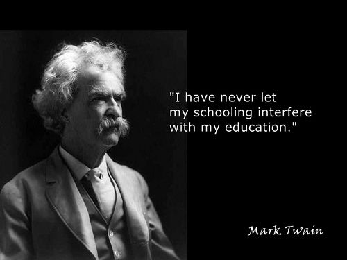 25+ Knowledgeable Collection of Education Quotes ...