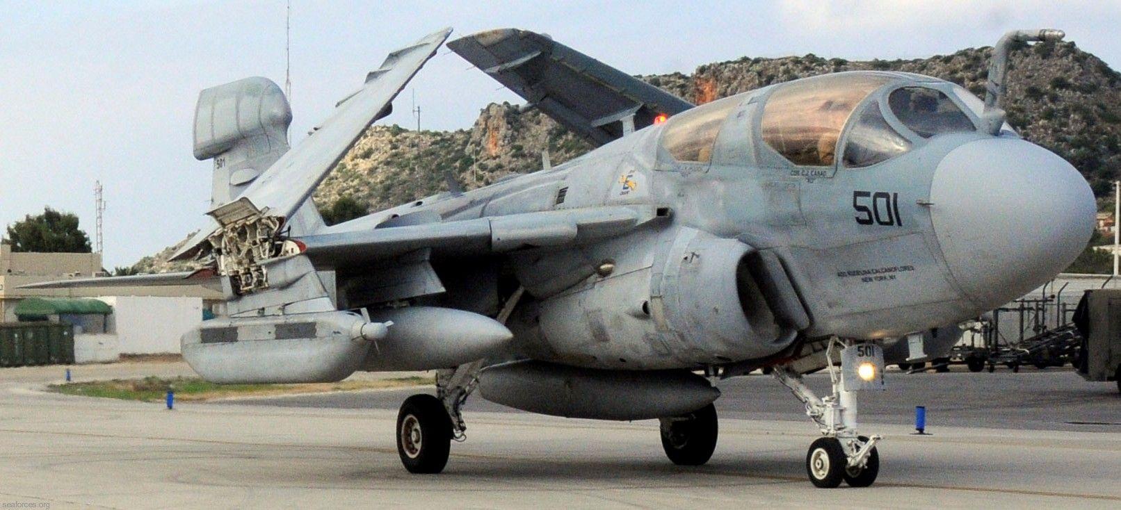 vaq209 star warriors electronic attack squadron navy ea