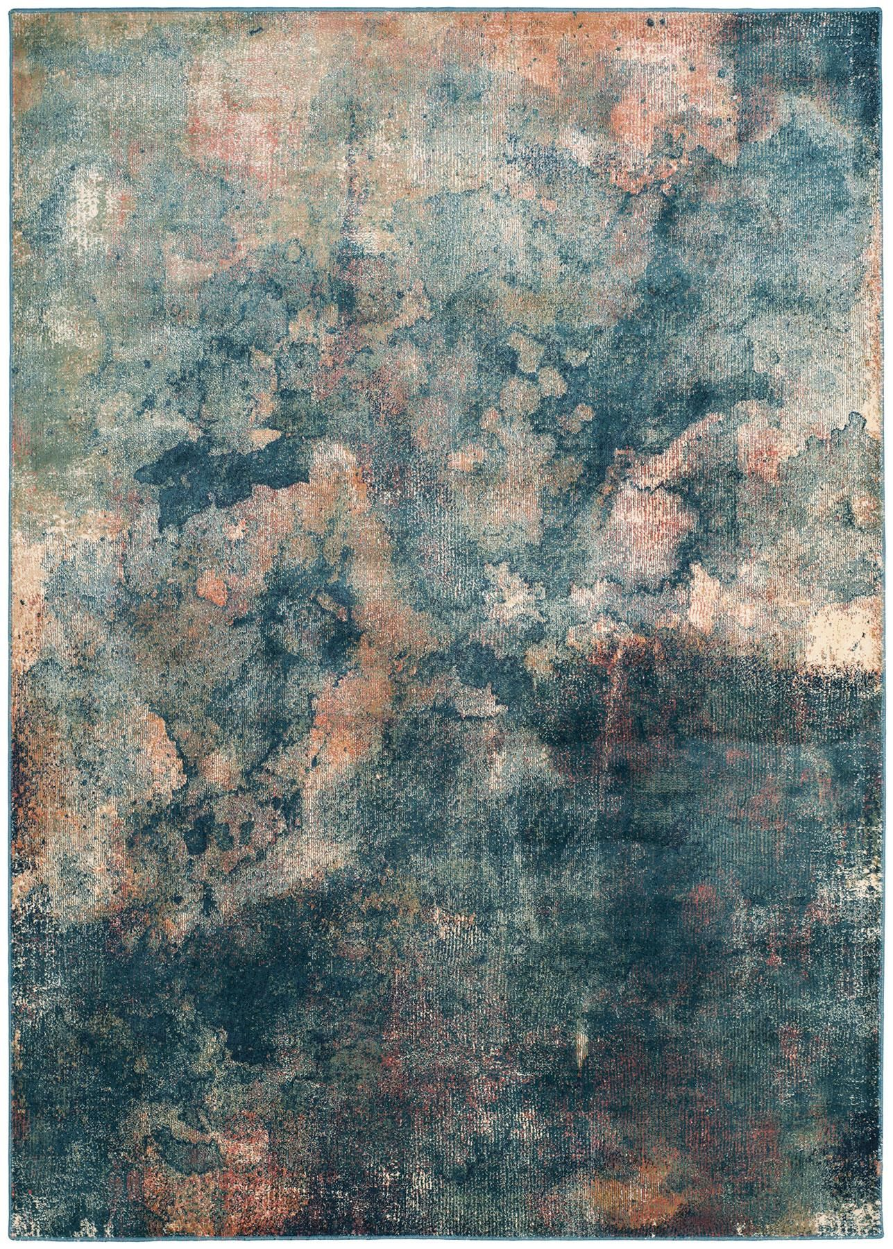 Cnv765 2220 Rug From Constellation Vintage Collection Nature Inspired Glimpses Of Sky Are