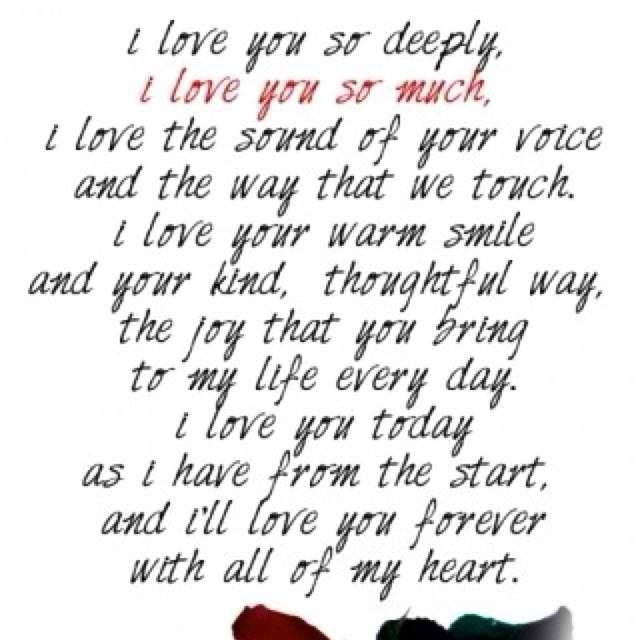 Pin By Melisa Baker On Love In Words Love You Poems Valentine Quotes Love Quotes