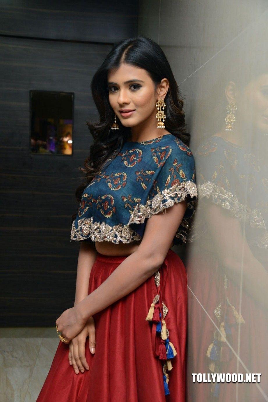 Heeba Patel New Gallery