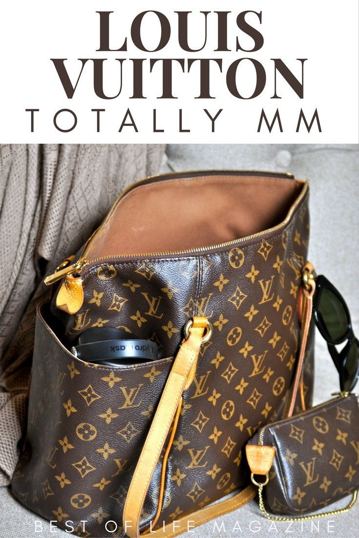 b703ef0981c This Louis Vuitton Totally MM review will help everyone determine if this  handbag is right for them.