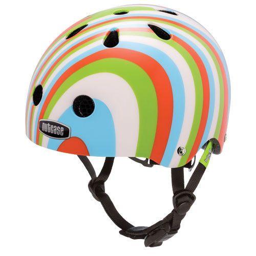 Nutcase Baby Nutty Bike Helmet Nutty Swirl Kids Bike