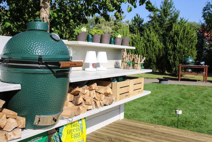 Outdoor Küche Wwoo : Outdoor cooking wenn die küche nach draußen zieht aktivonline