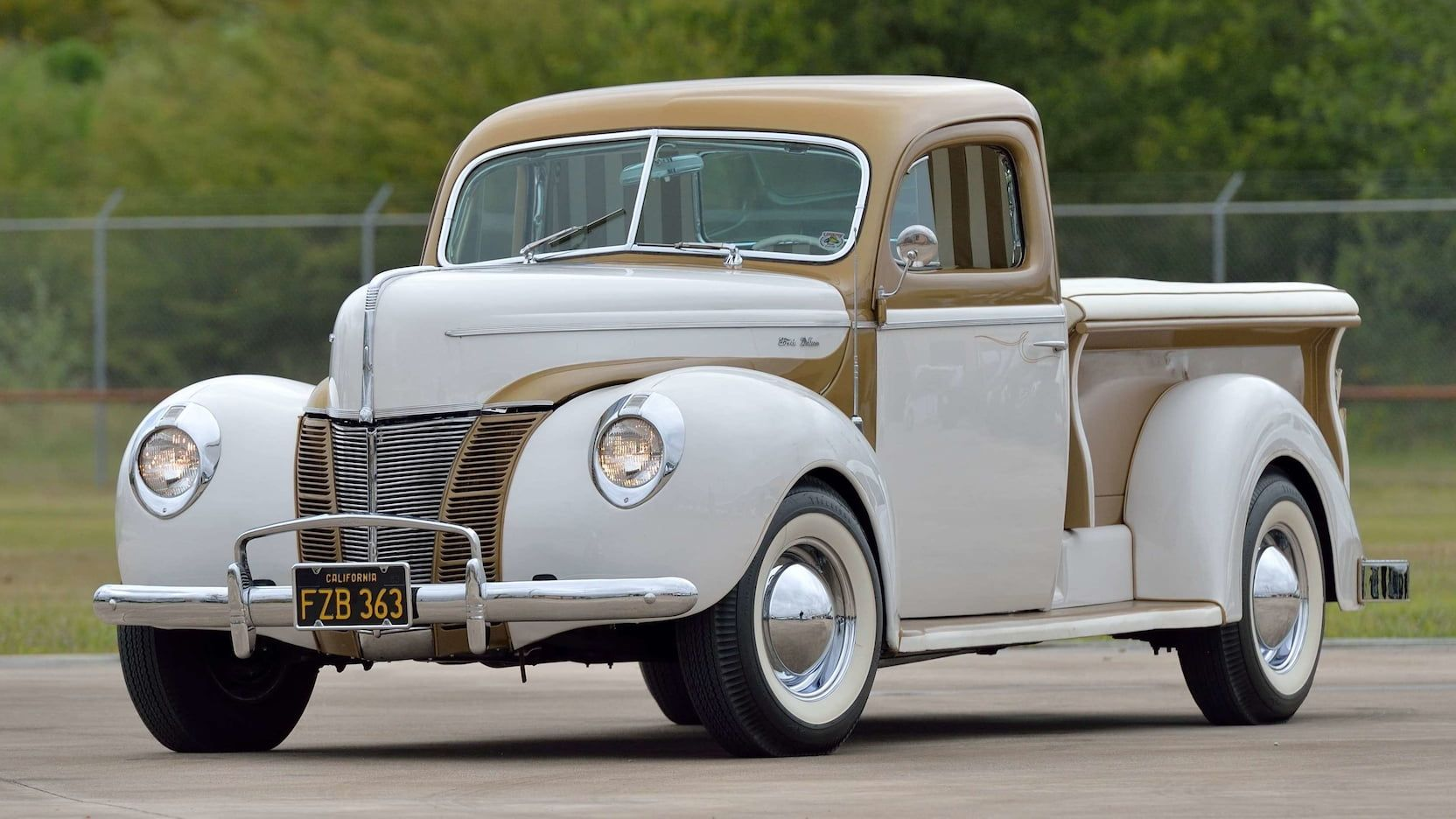 1937 Ford Fomoco Freighter Pickup Ford Kissimmee Ford Trucks