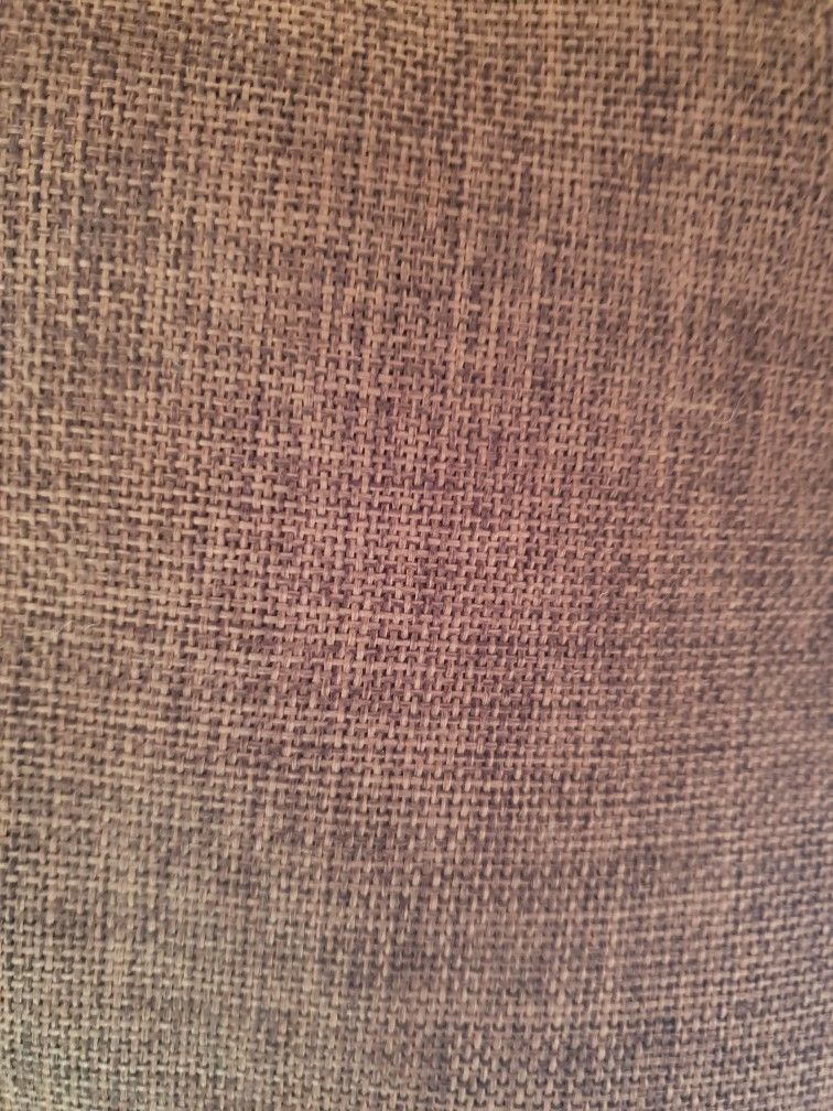 Polyester Brown Black Tweed 2 Curtains 1 40 215 2 50 Each