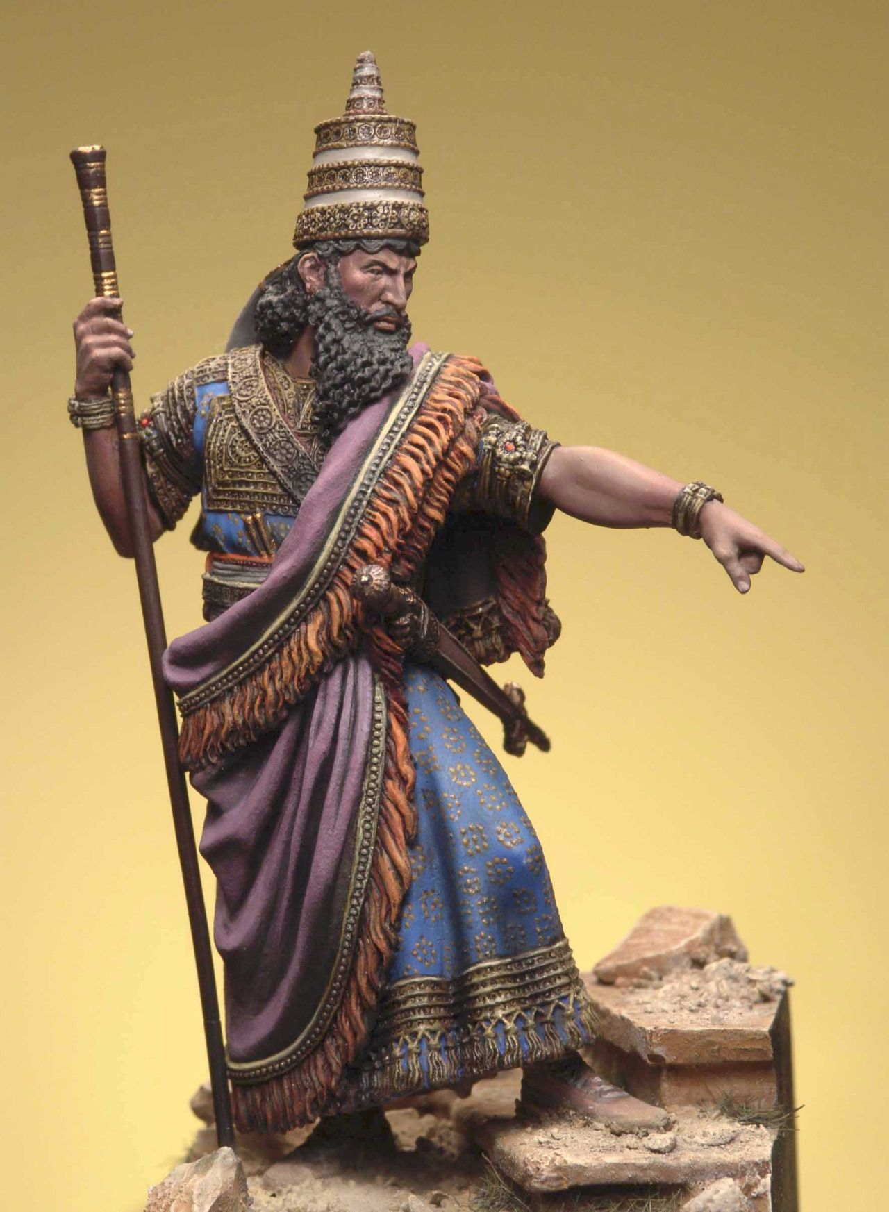 What Was the Role of Kings in Ancient Mesopotamia ...