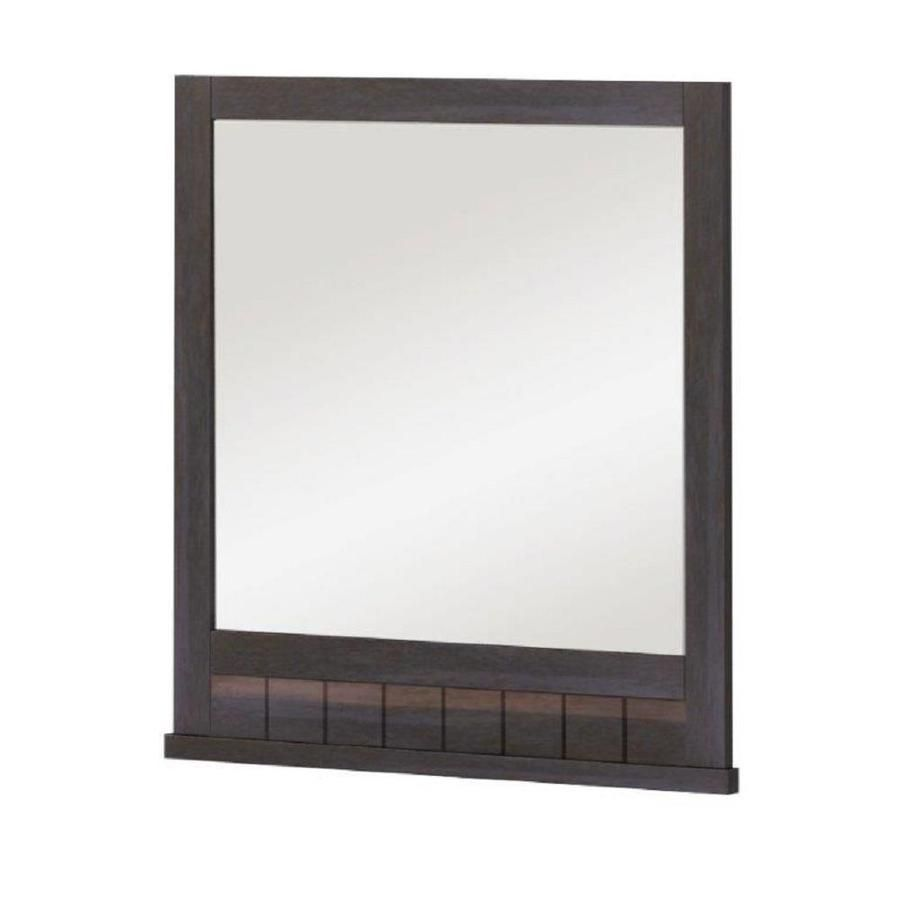 Mirror That Matches The Vanity