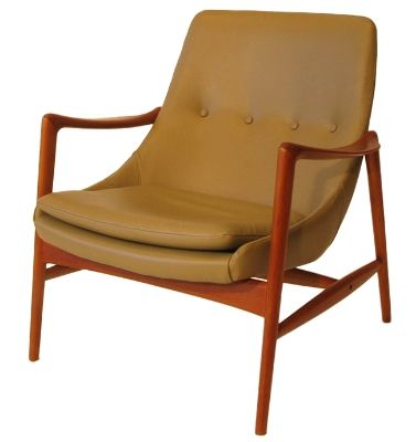 Chairs Rastad And Relling Loungers U2014 Westside Modern | Mid Century Modern  Furniture, Atlanta GA