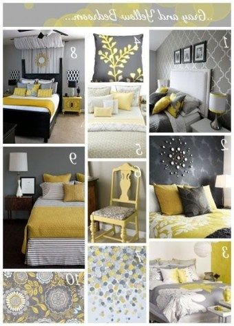 38++ Master bedroom ideas yellow grey cpns 2021