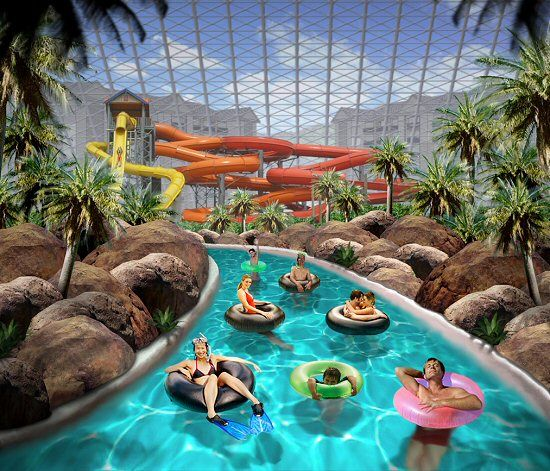 The Water Resort At Pigeon Forge Pigeon Forge