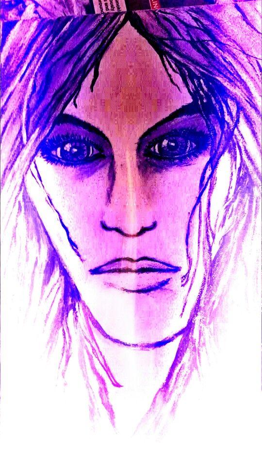 Favourite version so far:) Sorcerer (Dempster) Ravenscourt.
