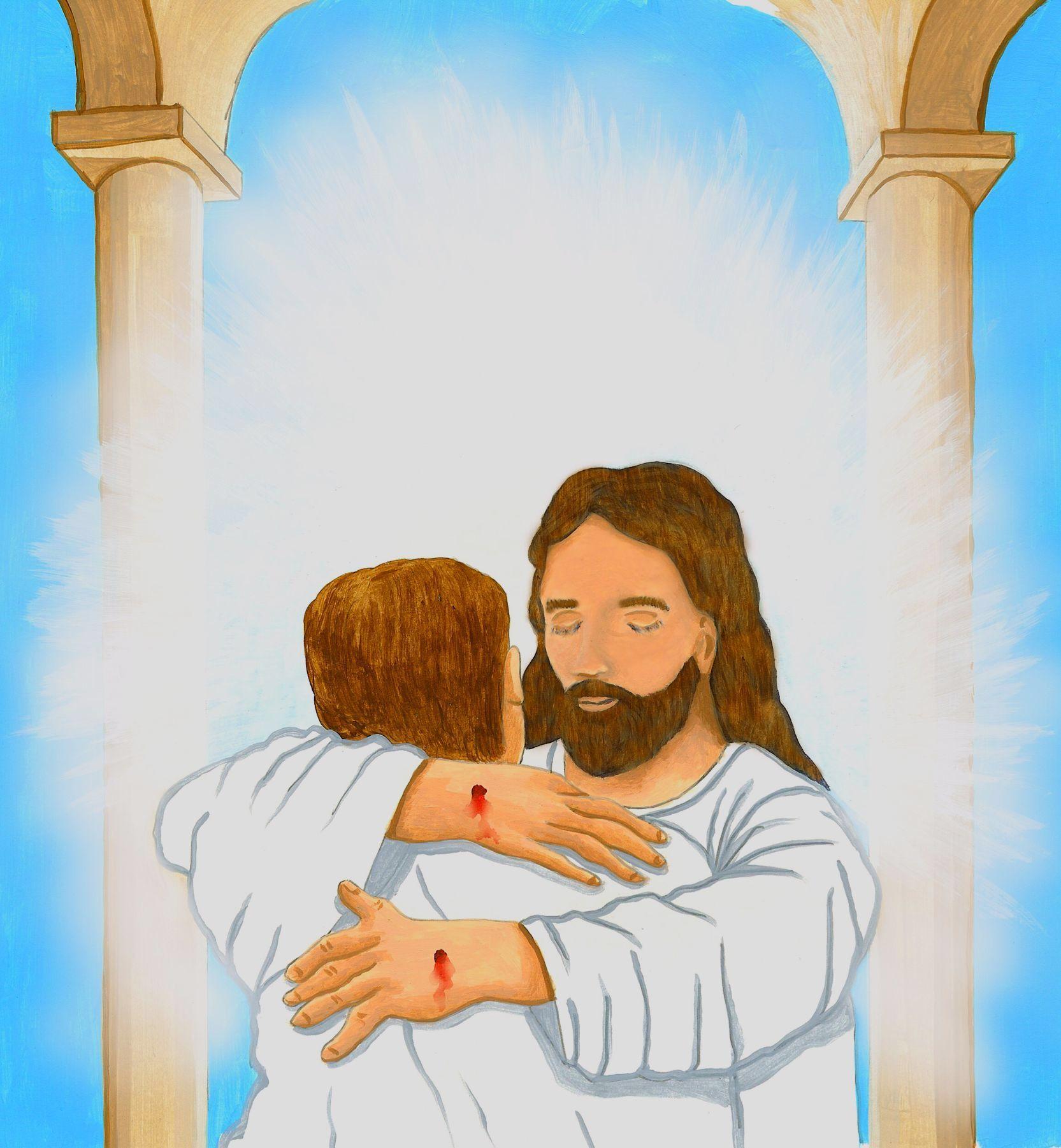 нас можете картинки люблю иисуса чтобы твоя