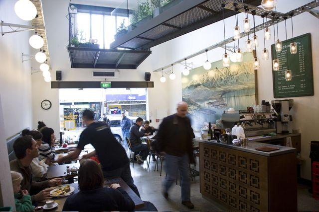 Vudu Cafe & Larder Queenstown New Zealand Favourite cafe in the world Queenstown