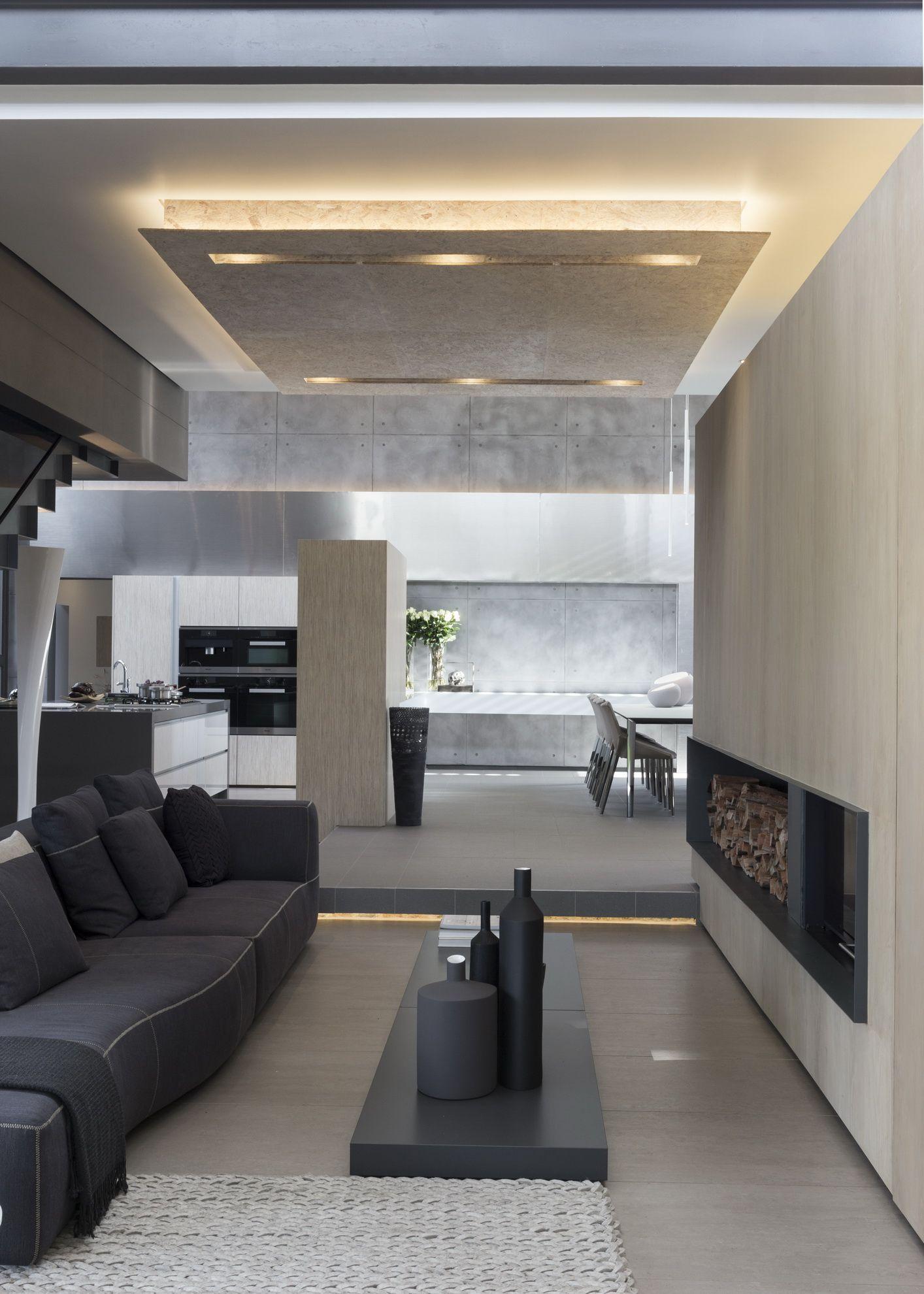 Camino Per La Casa house sar | transition spaces | m square lifestyle design
