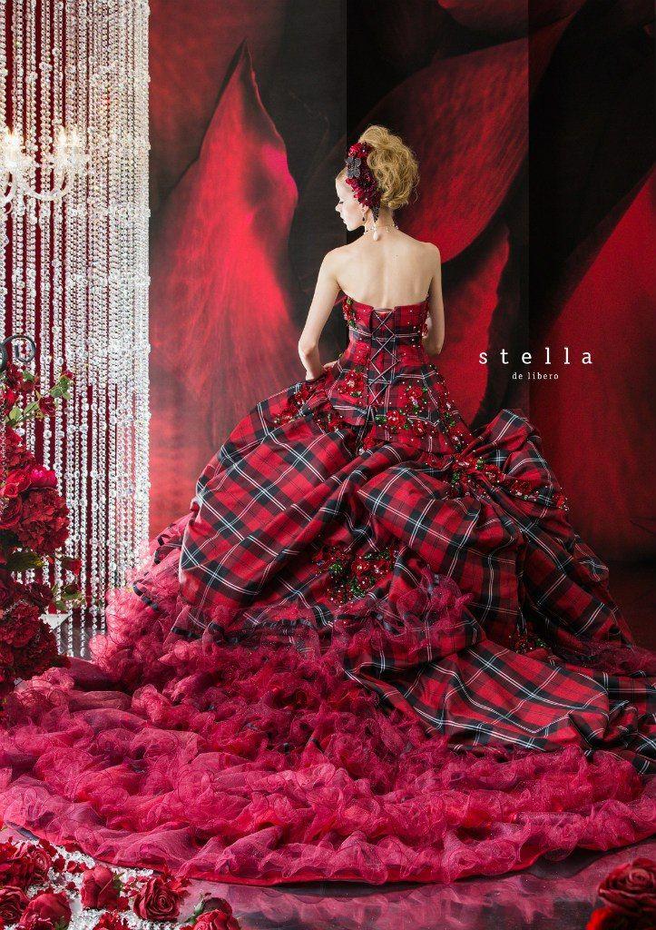 Amazing Stella de Libero Wedding Dresses 2014 2015 ...