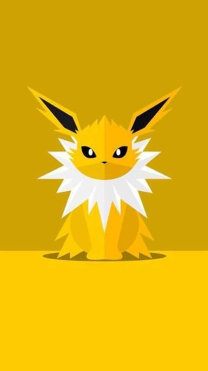 8bf303d3 Jolteon Wallpaper | Pokémon | Pokemon backgrounds, Pokemon poster ...