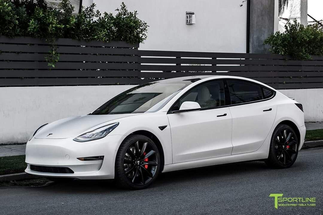 Pin Van Justin Mcdonald Op Tesla Droomauto S