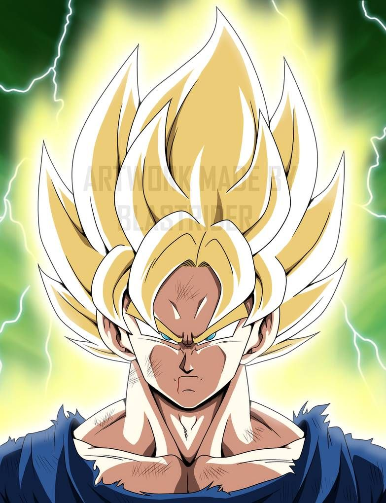 Pin On Best Of Son Goku