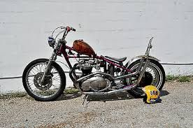 Image result for triumph choppers bobbers for sale ...