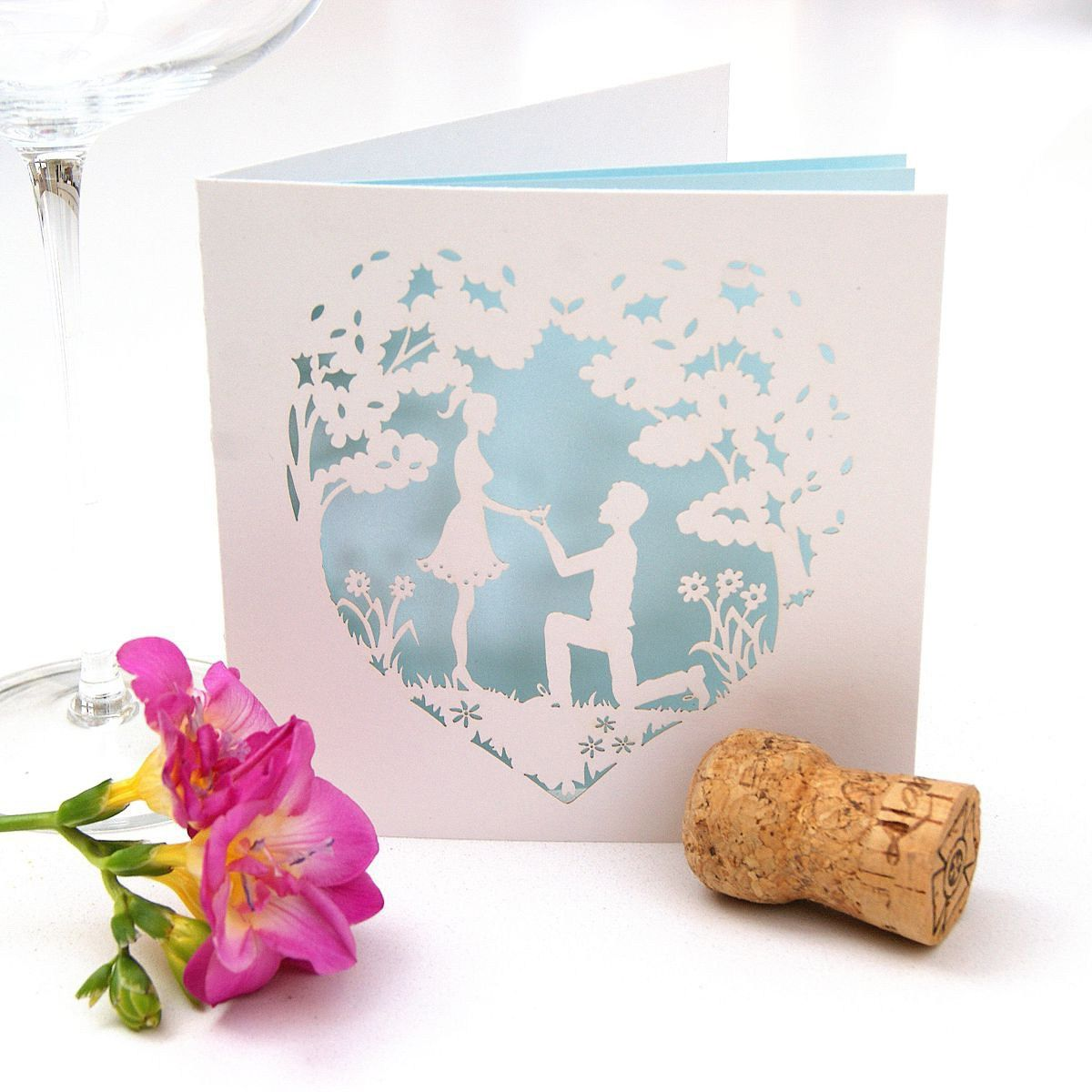 Elegant Lasercut Wedding Stationery – Introducing The Hummingbird ...